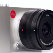 Leica T System Camera