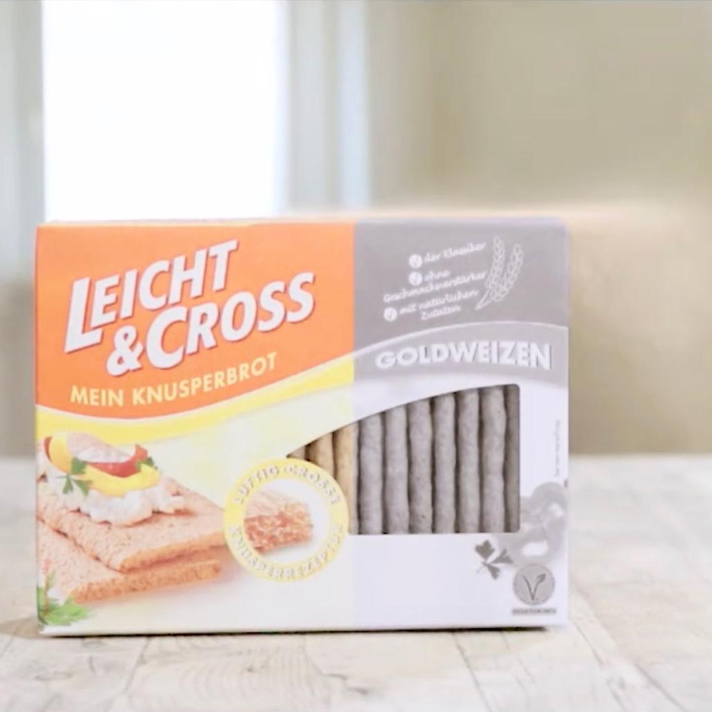 Leicht&Cross Case-Film
