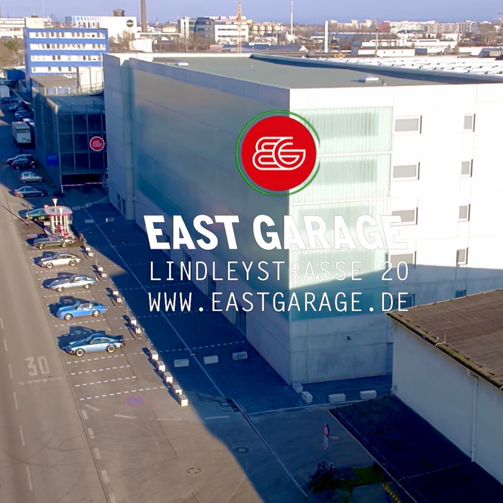 East Garage Online Film