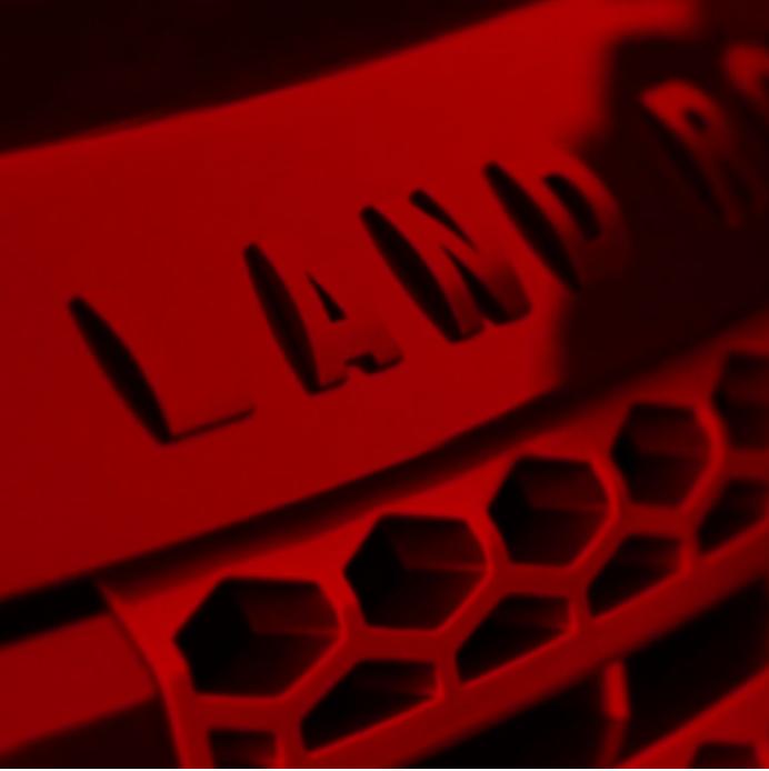 Land Rover Approved Präsentationsfilm