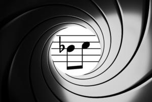 Musikproduktion und -Recherche