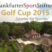 Eventfilm Frankfurter Sportstiftung Golf Club