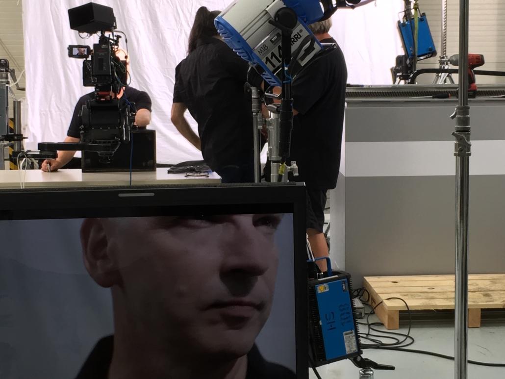 Fullservice Videoproduktion